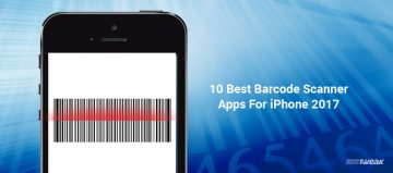 10 Best Barcode Scanner Apps For iPhone 2017