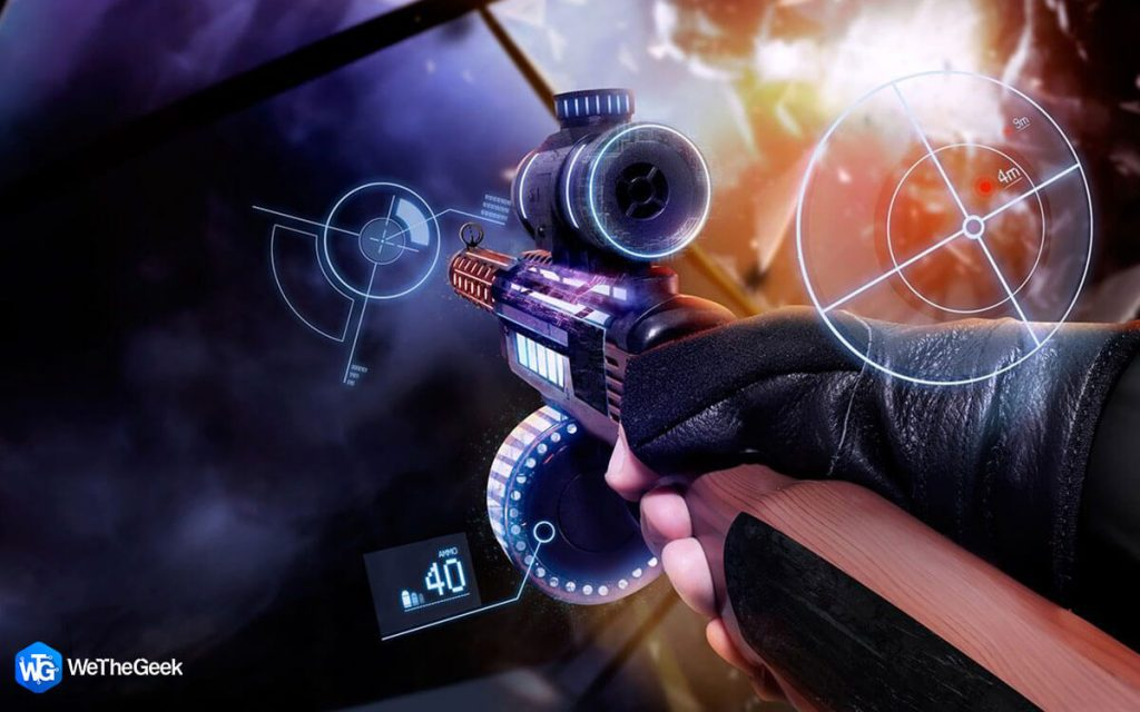 10 Best Free First Person Shooter Pc Games To Download 2021