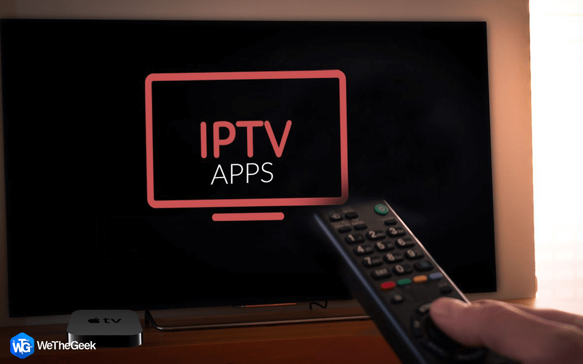 10 Best IPTV Players For Windows For 10, 8, 7 In 2021 (Free & Paid)