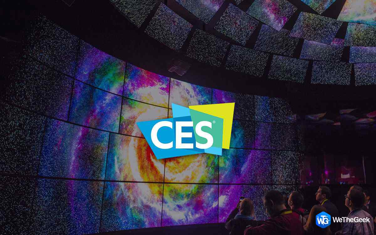 CES 2019: 5 Bizarre Innovative Gizmos That Stole the Show