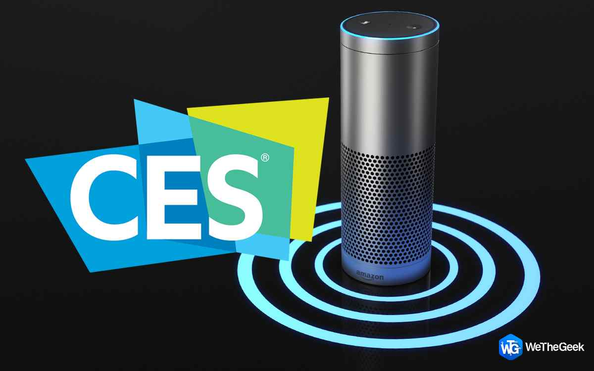 CES 2019: Key Announcements Made By Amazon & Its Partners For Alexa
