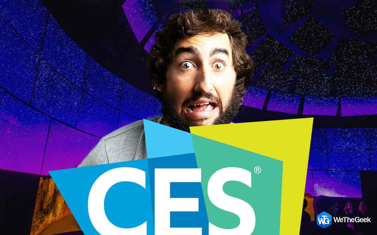Friday Essentials: 5 Weird Things That Could Be Witnessed at CES 2019