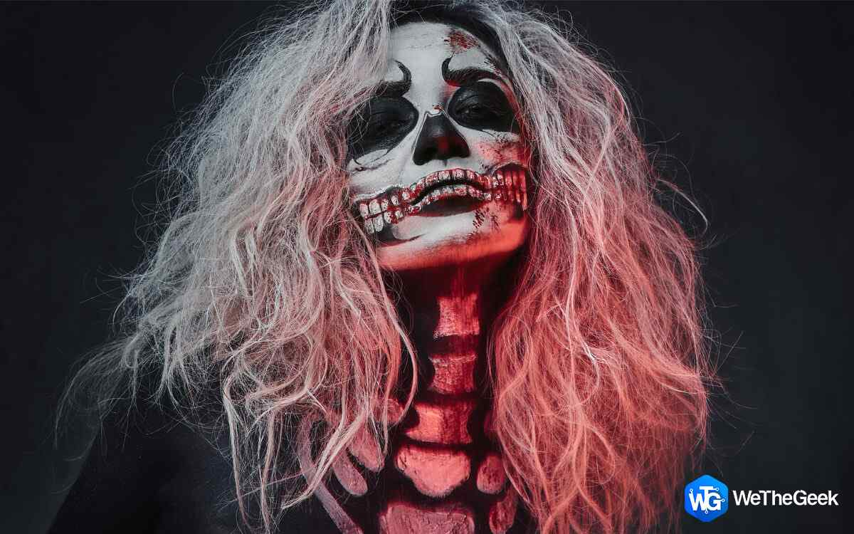 Best Makeup Ideas And Tutorials For Halloween 2021! (Joker Special)