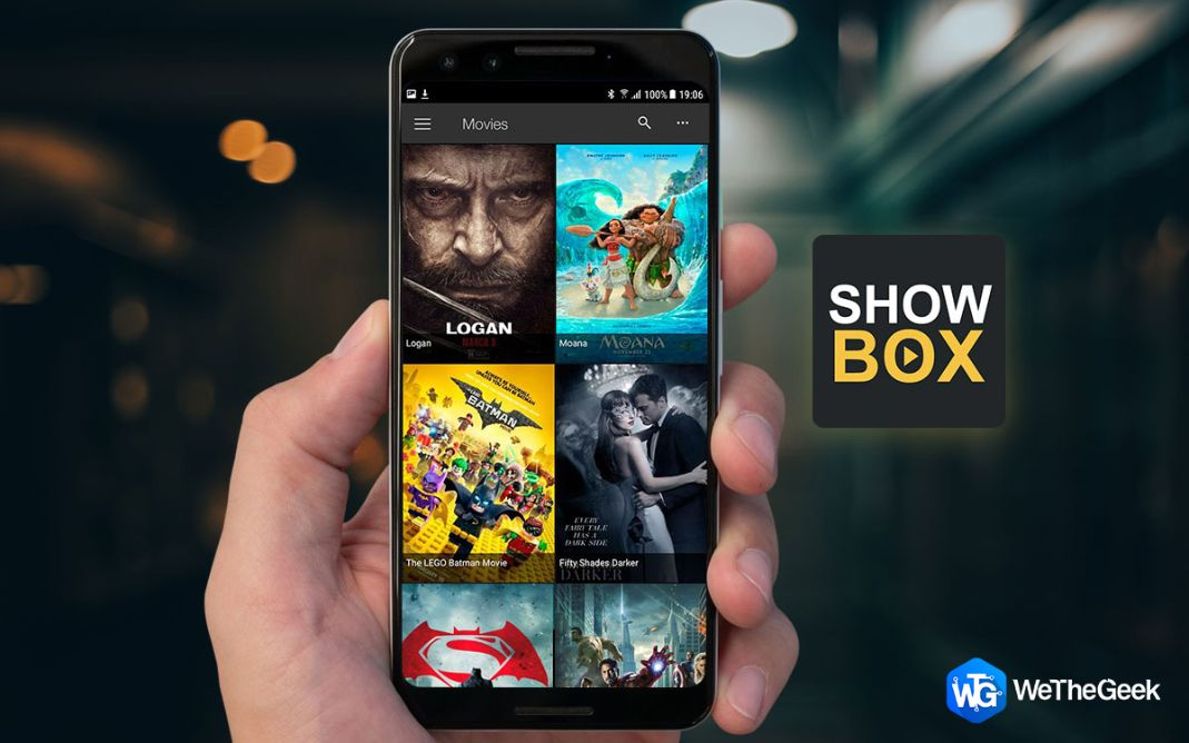 What Is Showbox App For Android?