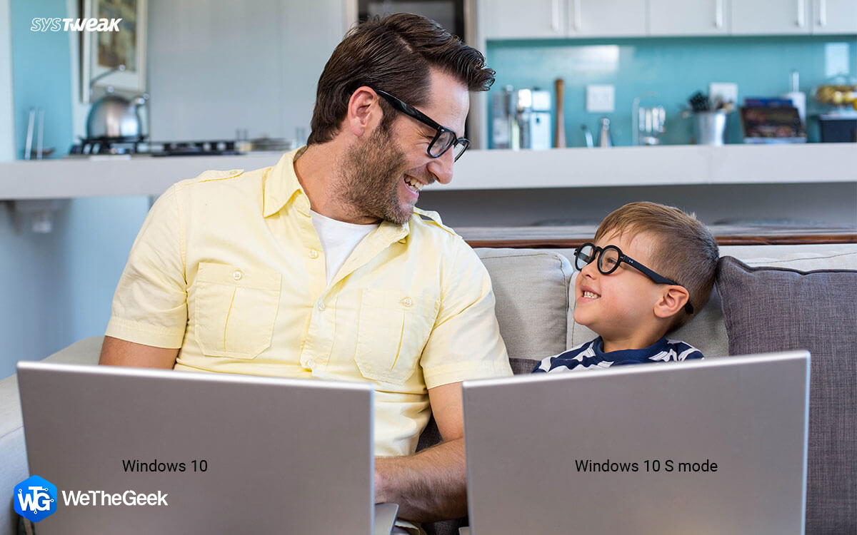 Learn All About Windows 10 in S Mode