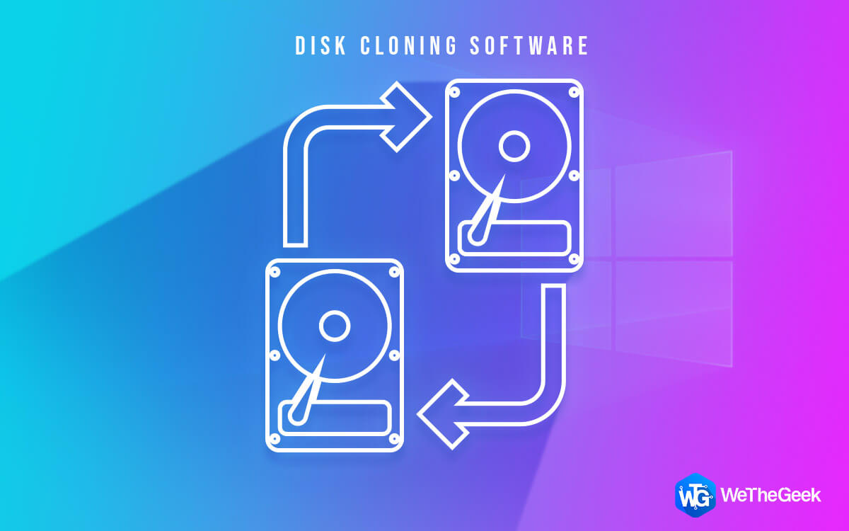10 Best Disk Cloning Software for Windows 10, 8, 7 [Free & Paid]