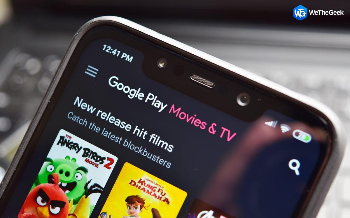 Google Play Movies Might Provide Free Movies Soon