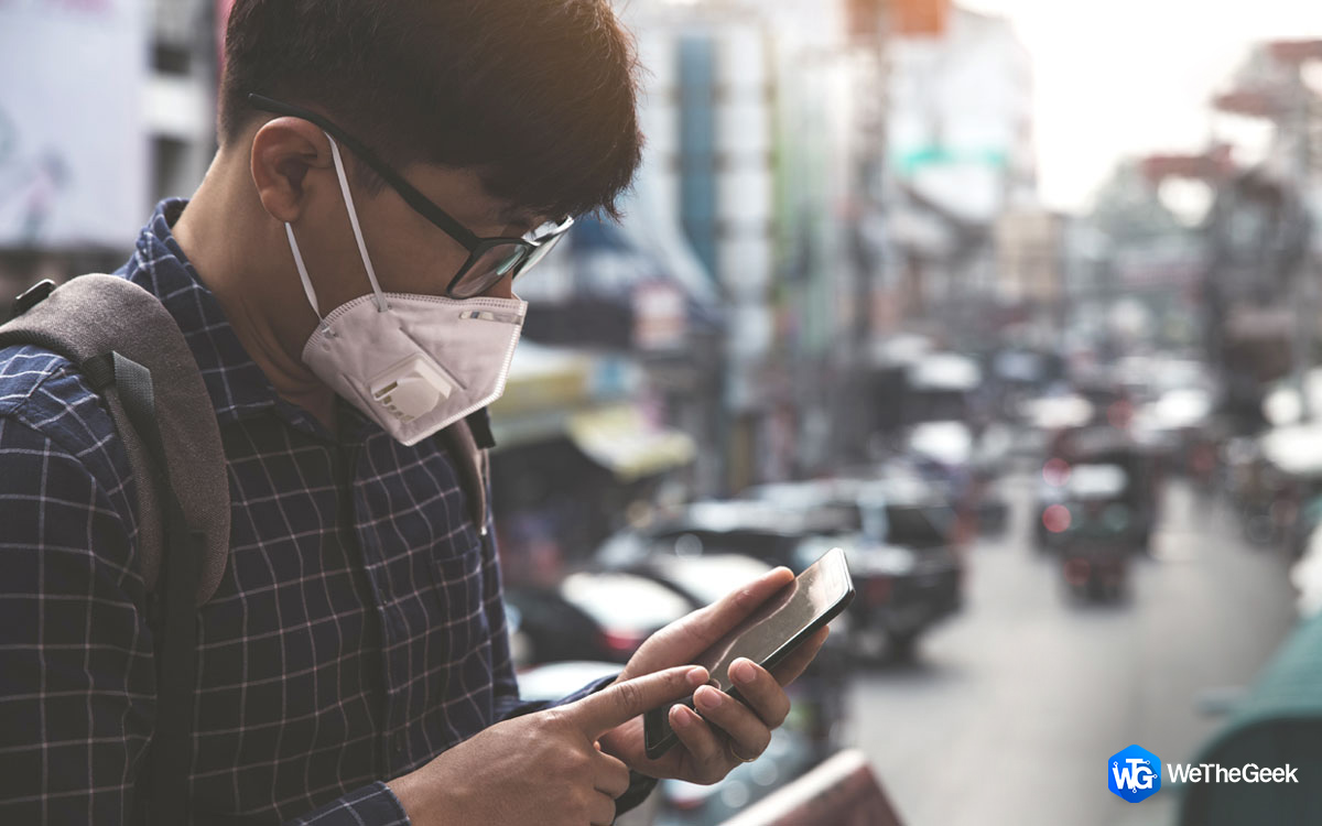 Coronavirus and Your Mobile: Here's How To Clean It & Combat Corona Virus