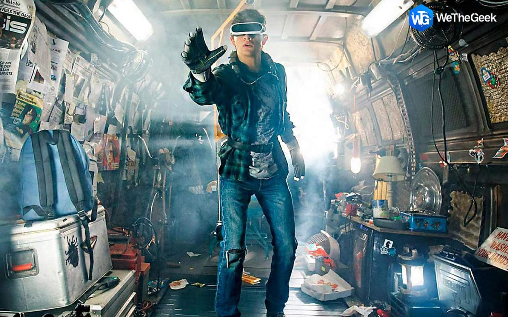 Movies Centered Around You Can Stream During Quarantine