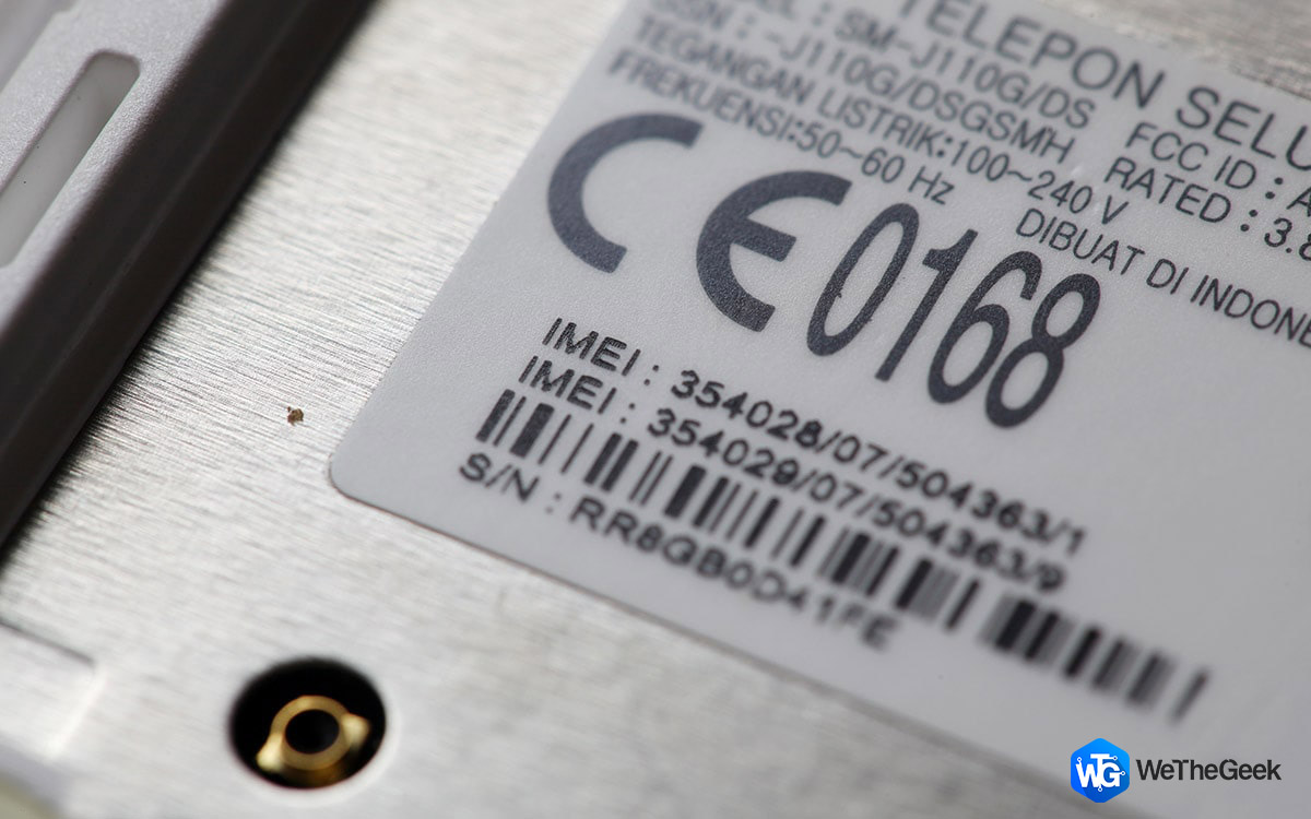 4 Unique Ways to Find iPhone Serial Number