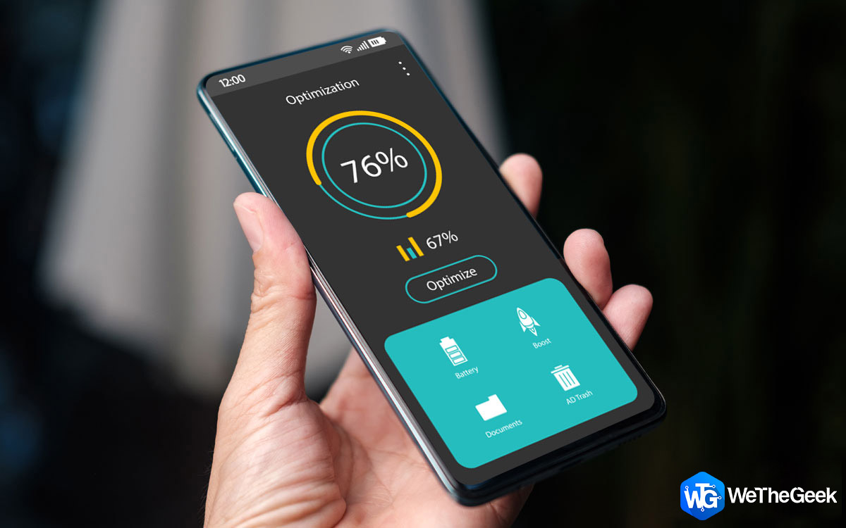 15 Best Free Android Cleaner Apps To Speed Up & Boost Performance [2021]