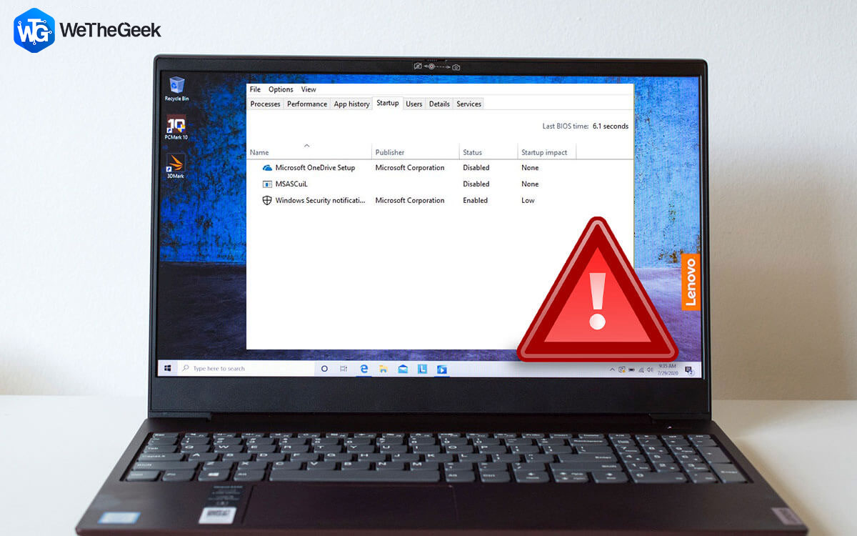 How To Remove MSASCuiL.EXE VIrus From Windows 10 PC?