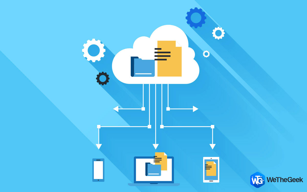 Self-Hosted Private Document Cloud for Small Office