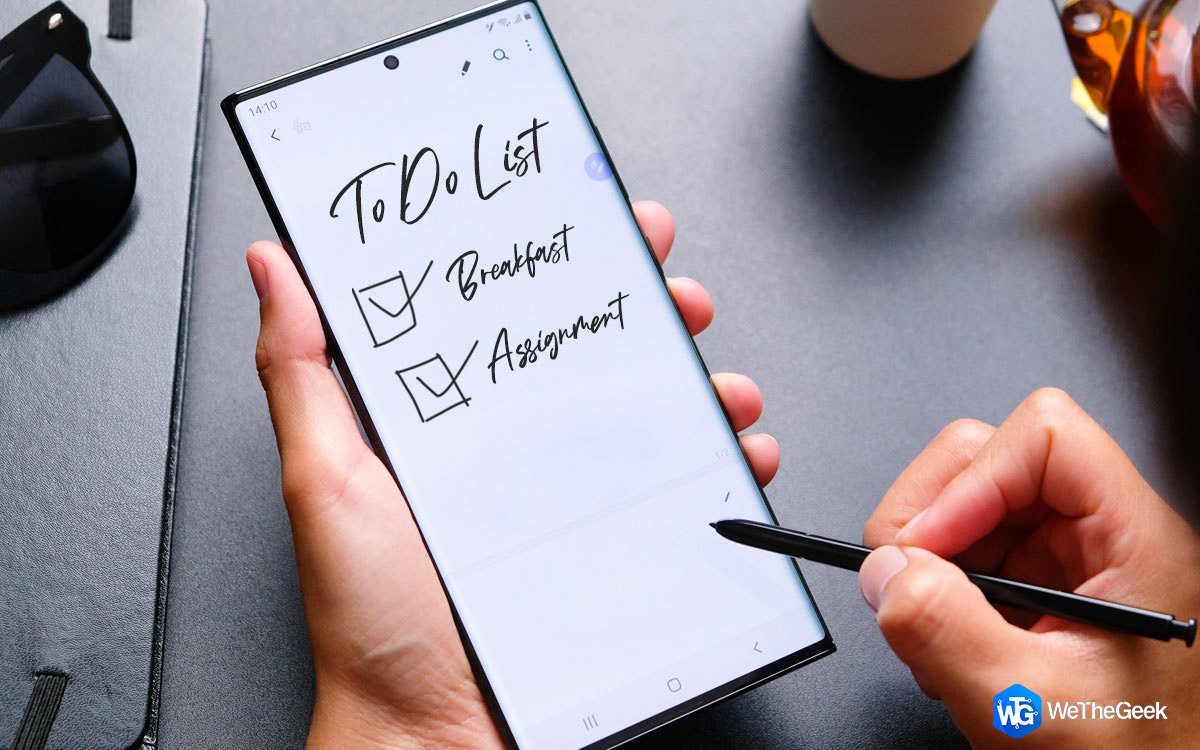 Best Note-Taking Apps: Evernote, OneNote & More (For Android & iOS)