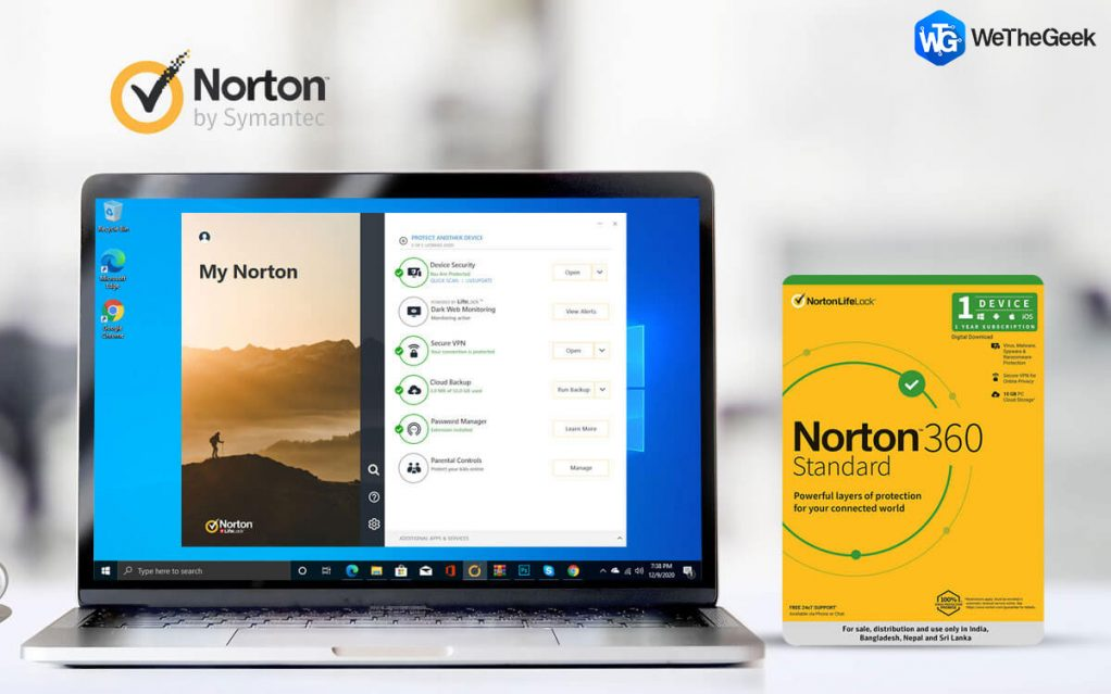 Norton 360 Antivirus Review (2021): Is it the Best Security Software?