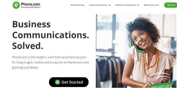Telefon.com