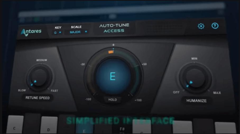 Antares Autotune Pro – Autotune-Software für Profis