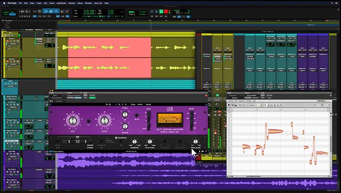 Avid Pro-Tools