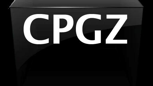 So öffnen Sie eine ZIP-CPGZ-Datei auf dem Mac