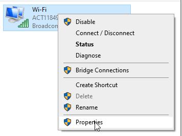 verstecken Sie den Browserverlauf von Ihrem ISP