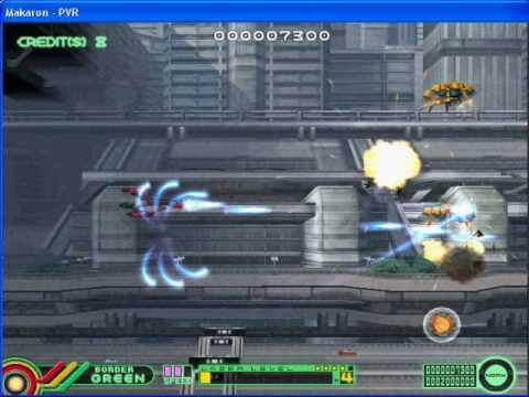 Makkaroni - Sega Dreamcast Emulatoren