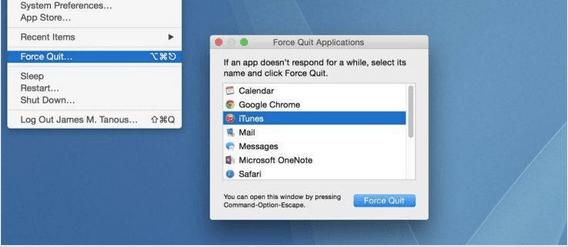 MacBook Touch Bar funktioniert nicht