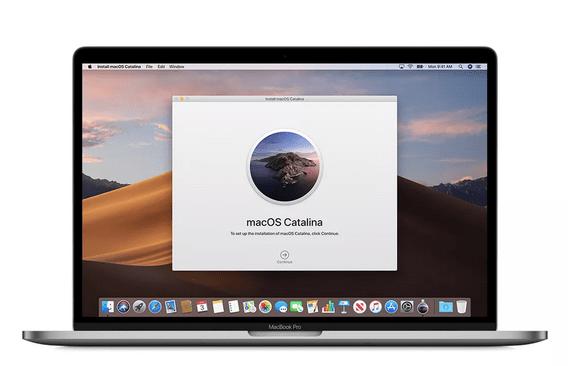 Sollten Sie das macOS-Upgrade verzögern?