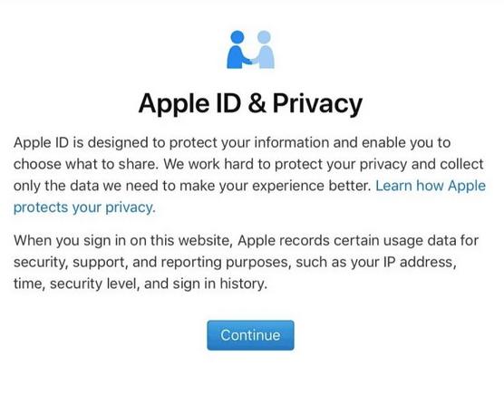 So löschen Sie ein Apple ID-Konto dauerhaft