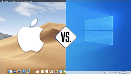 Windows-Alternativen für beliebte Mac-Programme: