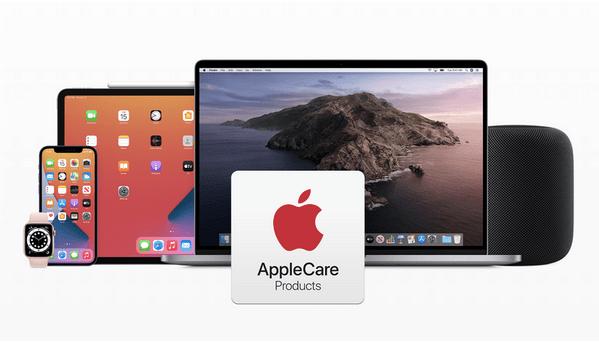 Lohnt sich AppleCare?