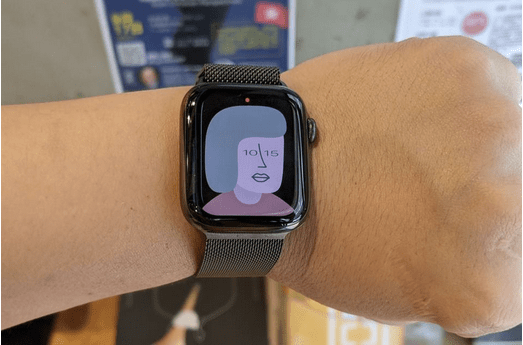 Für Apple Watch