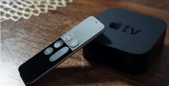 Für Apple TV