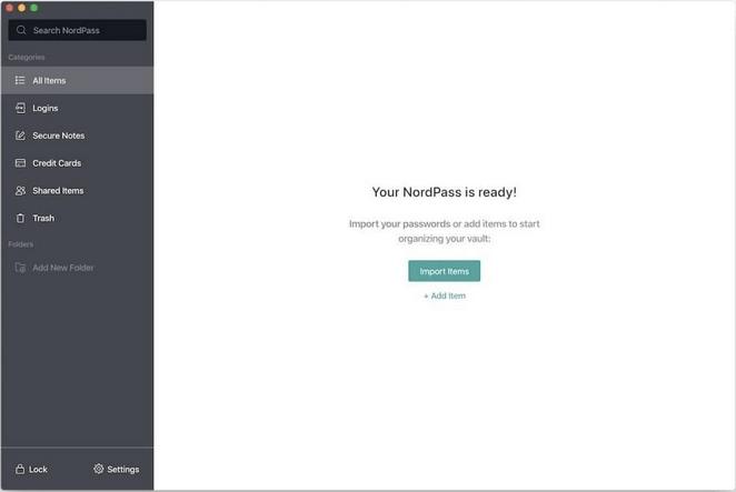 Verwenden Sie den Passwort-Manager für Mac