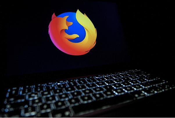 Portierung von Firefox auf Apple Silicon