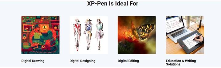 XP-Stift