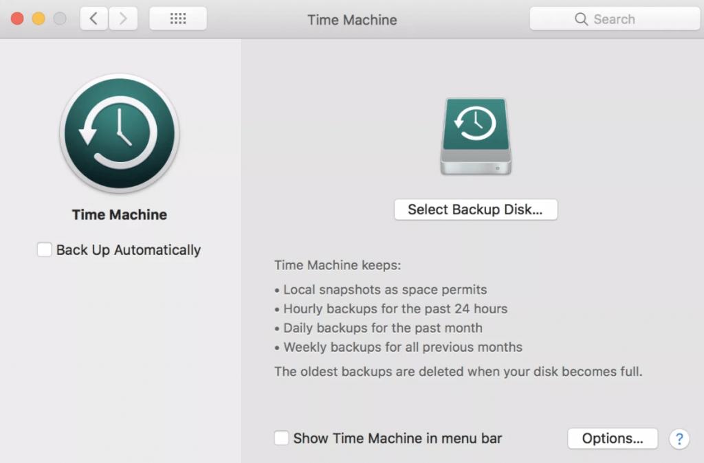 MacBook Pro auf Werkseinstellungen zurücksetzen