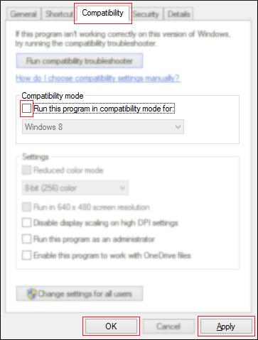 Outlook wird unter Windows 10 nicht geöffnet