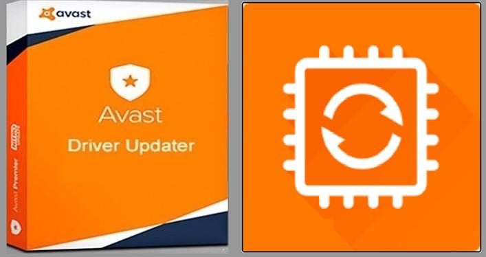 Avast-Treiber-Updater