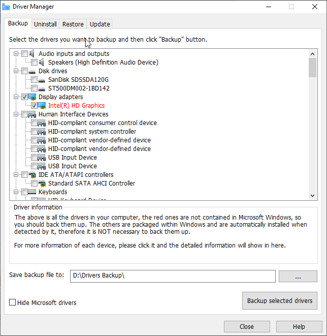 Glary Utilities 5 Обзор