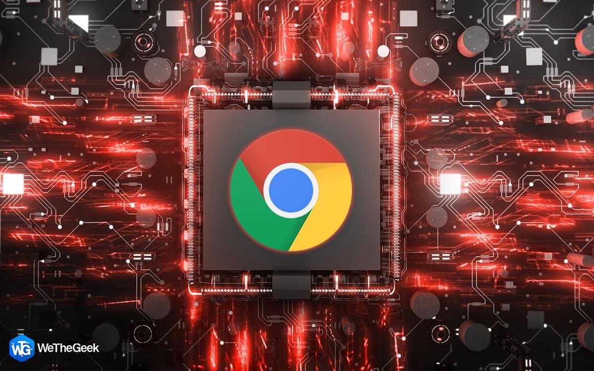 How To Fix High CPU Usage In Google Chrome?