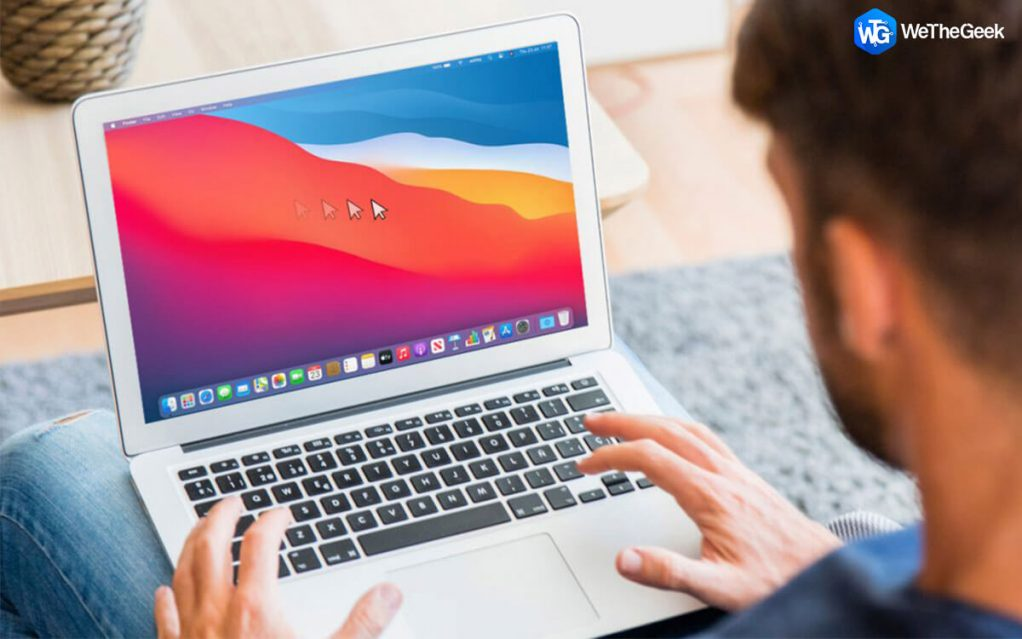 FIX: Mouse Cursor Disappears On Mac Issue (2021)