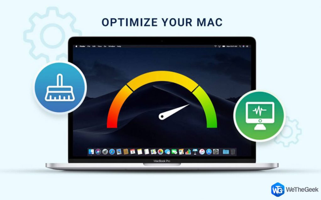 How To Optimize Your Mac For Better Performance?