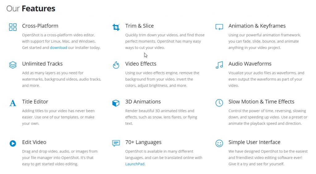 Videos unter Windows 10 kostenlos bearbeiten