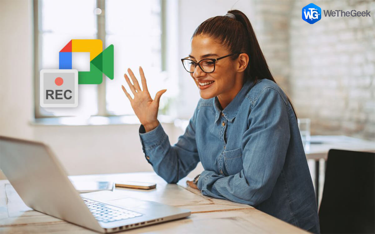 How To Record Meeting In Google Meet? (2021)