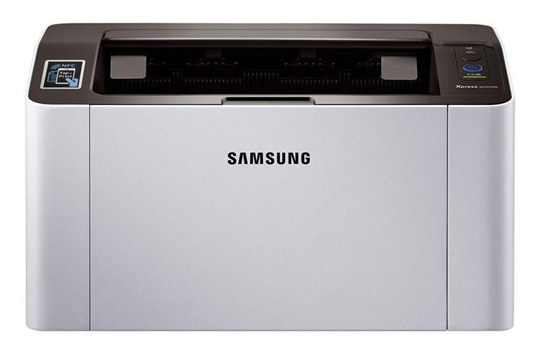 Samsung M2020-Treiber unter Windows 10.