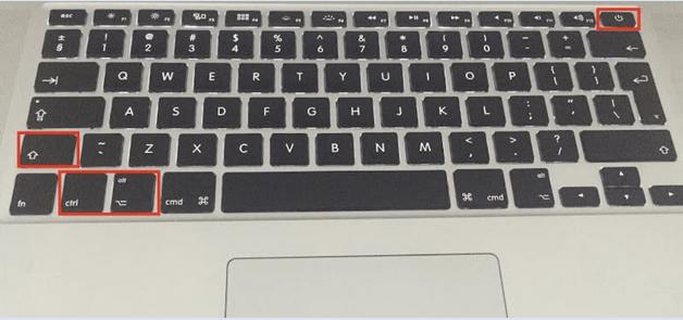 Mauszeiger verschwindet auf dem Mac
