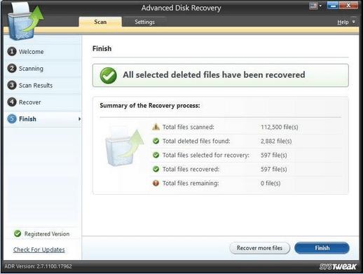 Word-Dateiwiederherstellungssoftware