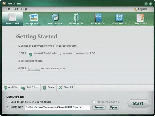So drucken Sie als PDF auf dem Mac