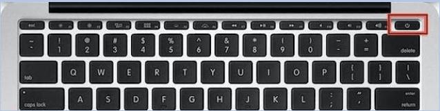 Es gibt keine verbundene Kamera auf dem Mac