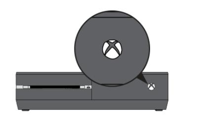 Xbox One bleibt auf dem Greenscreen des Todes hängen